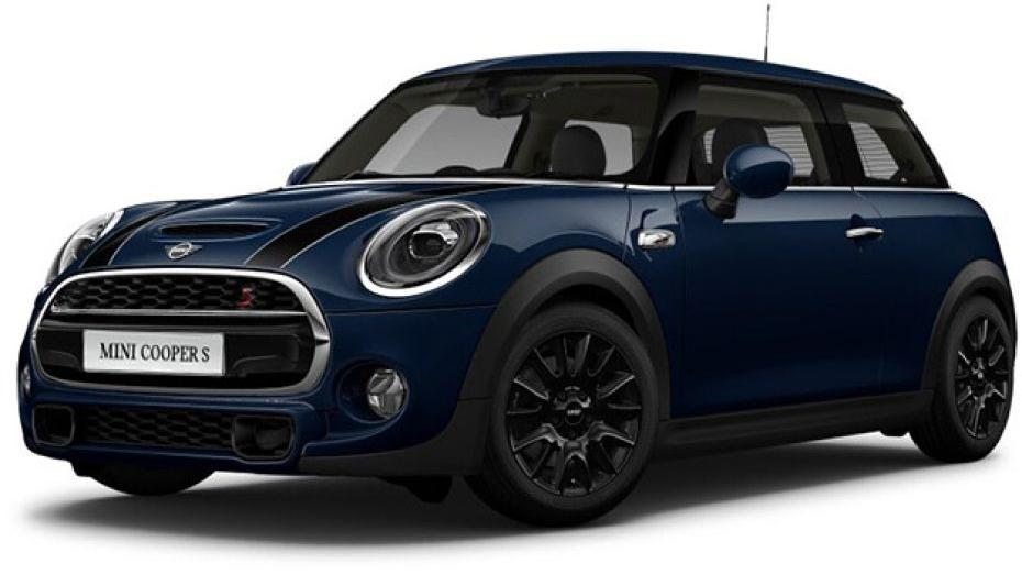 MINI 3 Door 2019 Others 007