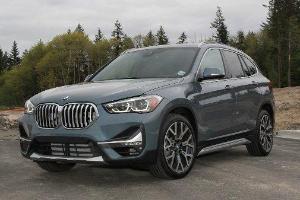 Review BMW X1: SUV Sporty Dengan Fitur Canggih