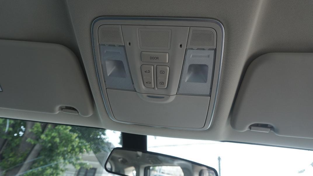DFSK Glory i-Auto Intelligent Interior 082