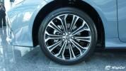 Gambar Toyota Corolla Altis