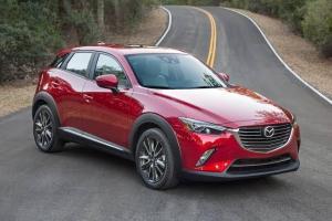Perbandingan Mazda CX-3 Baru dan Versi Sebelumnya, Mana Lebih Oke?
