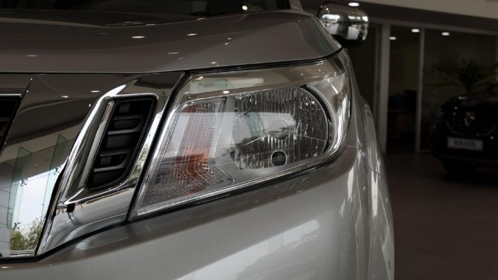 Nissan Navara 2019 Exterior 006