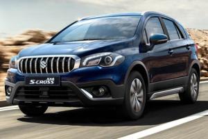Suzuki S-Cross 2022 Akan Lahir Tahun Depan, Berbagi Mesin Turbo dengan Swift Sport dan Jimny