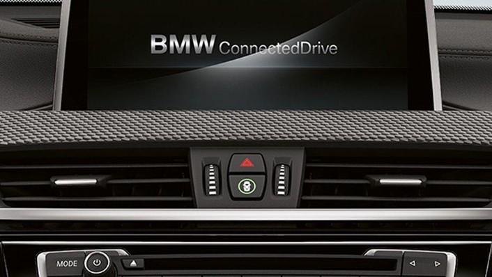 BMW X2 2019 Interior 005