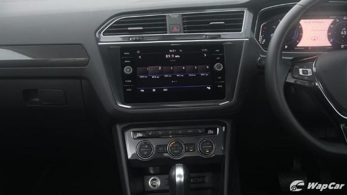 Volkswagen Tiguan 2019 Interior 005