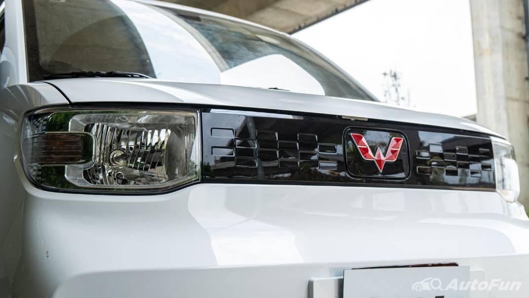 2021 Wuling Mini EV Upcoming Version Exterior 014