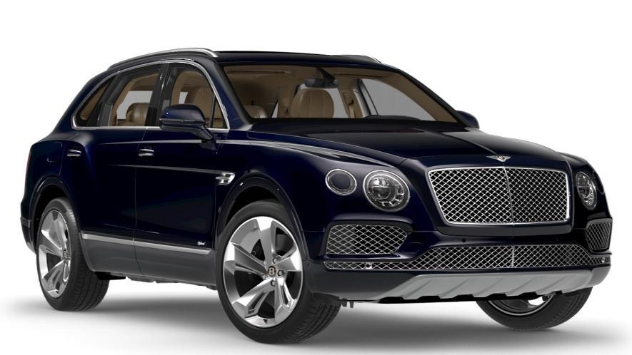 Bentley Bentayga 2019 Others 008