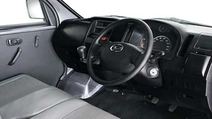 Daihatsu Gran Max PU 2019 Interior 003