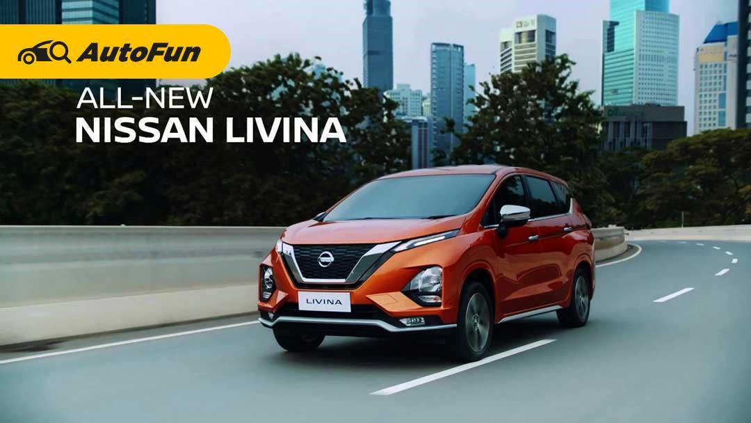 Nissan Livina VIN 2019-2020 Diobral, Cara Murah Beli Mobil Baru Tanpa Diskon PPNBM 01