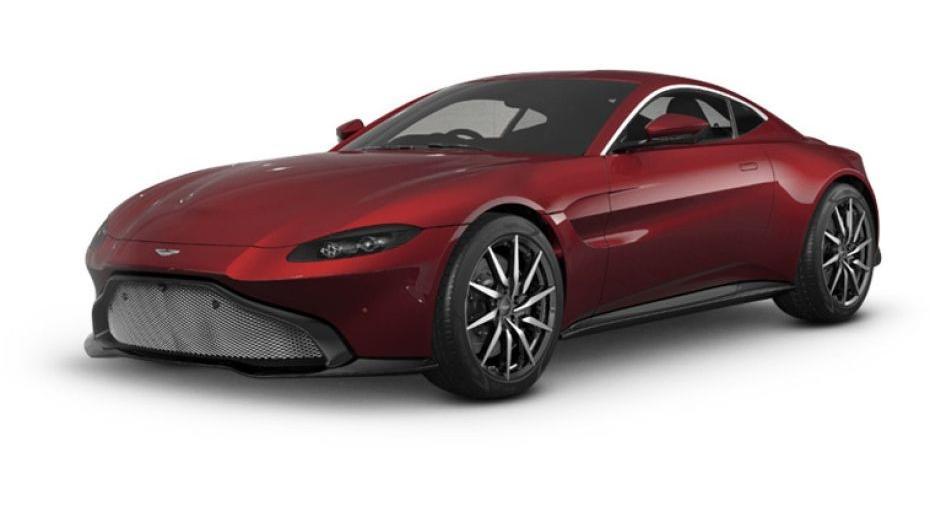 Aston Martin Vantage 2019 Others 008