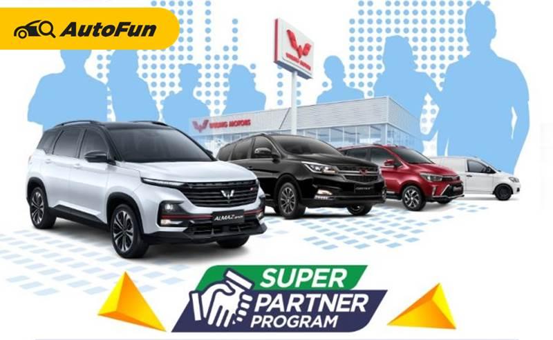 Wuling Super Partner Program