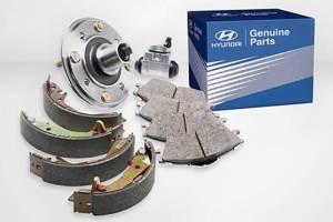 Cari Sparepart Hyundai Lawas Mending Pesan ke Dealer atau Beli Online?