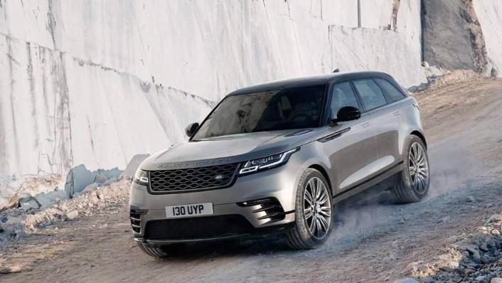 Land Rover Range Rover Velar 2019 Exterior 001