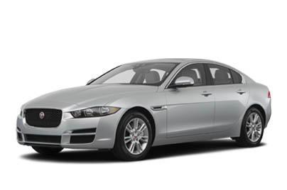 Jaguar XE 2.0 Prestige (2016)