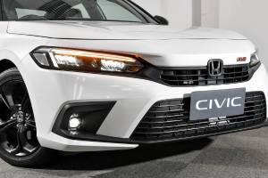 Pajak Sedan Bakal Turun, Harga Honda Civic 2022 Kalau Masuk Indonesia Cuma Naik Segini