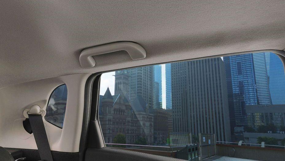 Honda WRV 2019 Interior 007