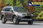 Review Pemilik: Sudah pakai Mitsubishi Pajero Sport selama hampir 10 tahun, kok mesinnya masih kuat?
