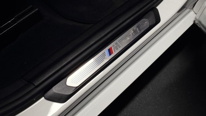 2021 BMW X3 xDrive30i M Sport Interior 003