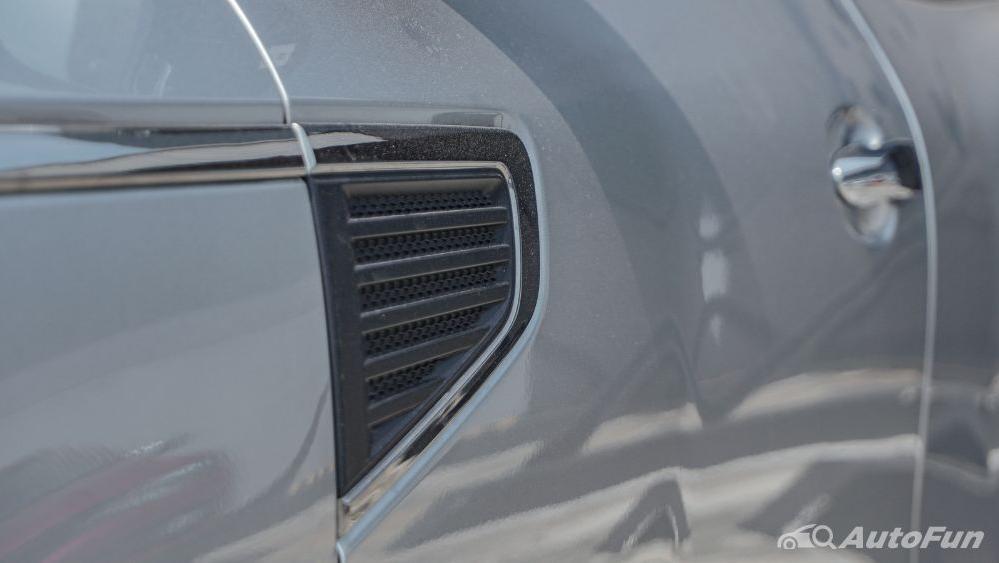 Renault Koleos Signature Exterior 024