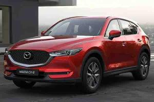 Review Mazda CX-5 2020: SUV Kompak Berpenampilan Sport nan Mewah dengan Fitur Segambreng
