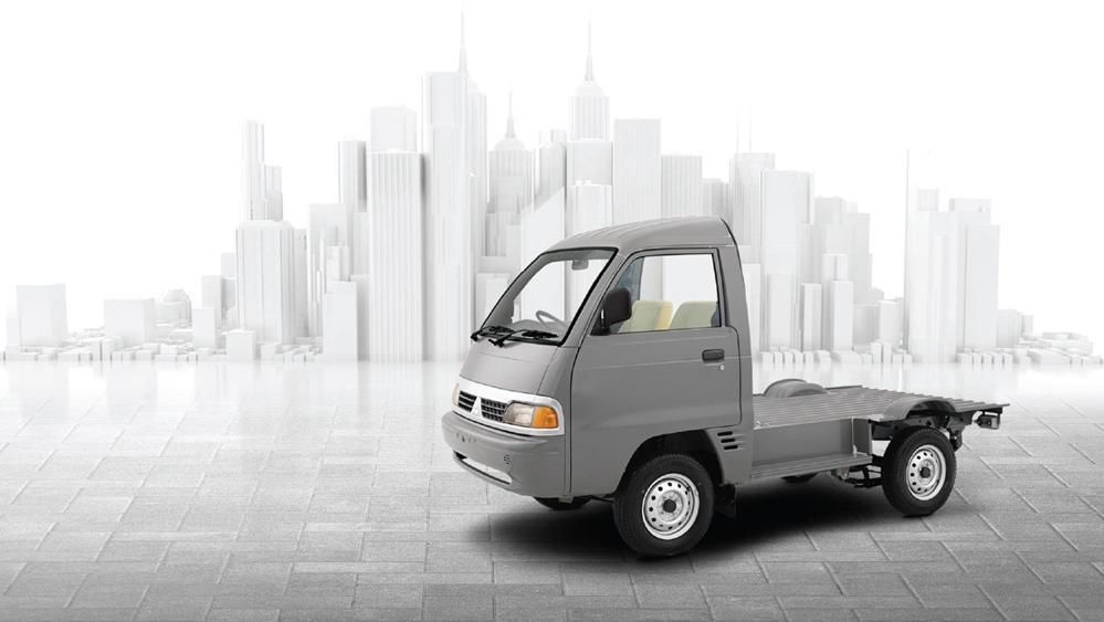 Mitsubishi T120SS 2019 Exterior 006