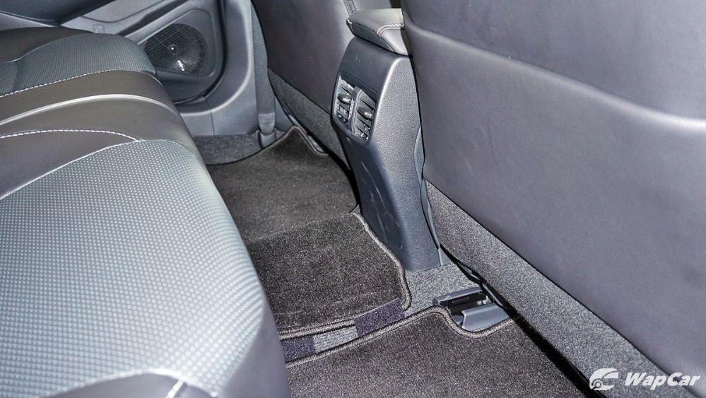 Toyota Corolla Altis 2019 Interior 088