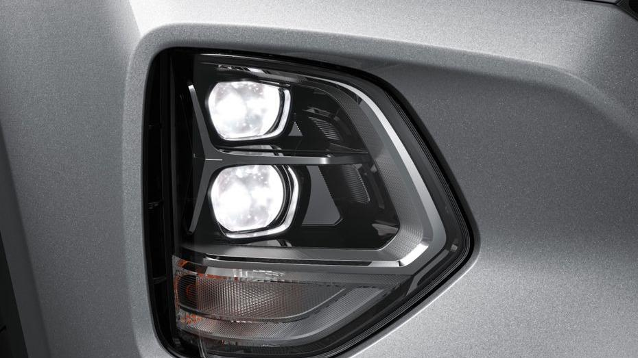 Hyundai Santa Fe 2019 Exterior 021