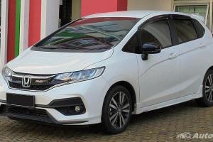 Pajak Honda Jazz Tahun 2021 Terbaru di Indonesia