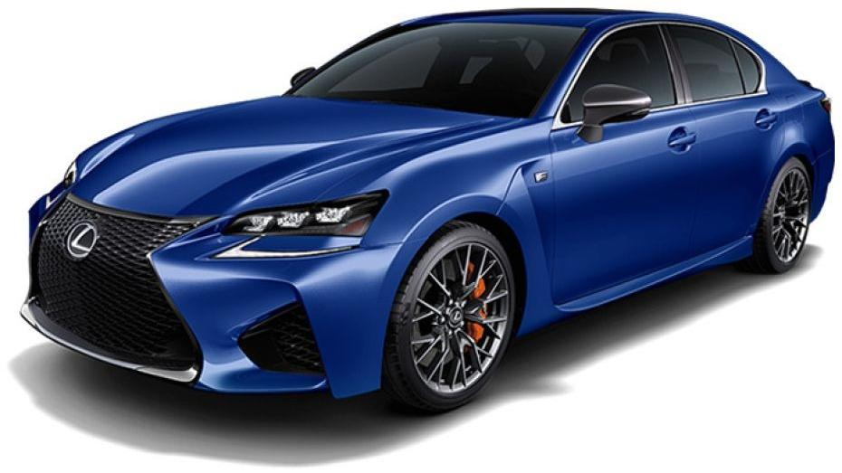 Lexus GS 2019 Others 008