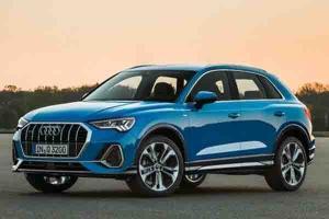 Ingin Rakit Mobil di Indonesia, Audi Q3 Bisa Kompetitif Lawan Mercedes-Benz New GLA 200