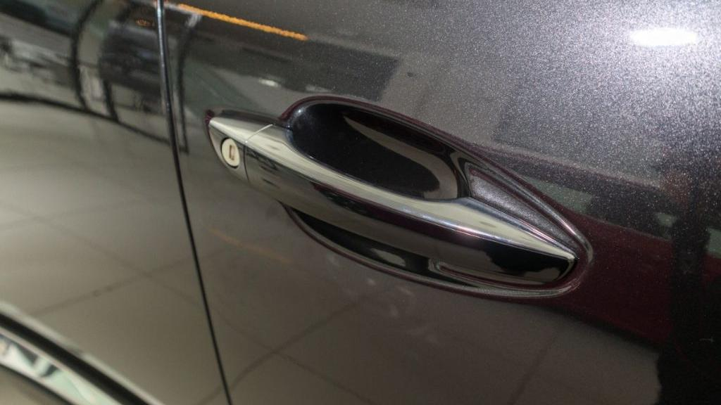 Peugeot 5008 2019 Exterior 018