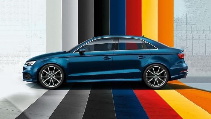Audi A3 2019 Exterior 005