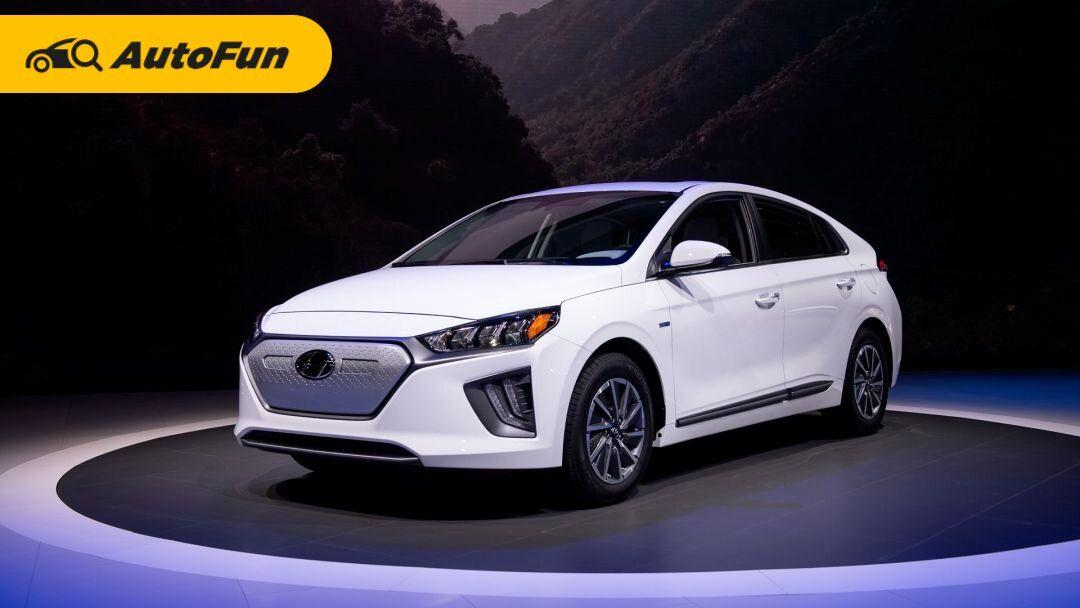 Perbandingan Hyundai Ioniq 2021 Vs Tesla Model 3 Mobil Listrik Lokal Lebih Murah Dari Impor Autofun
