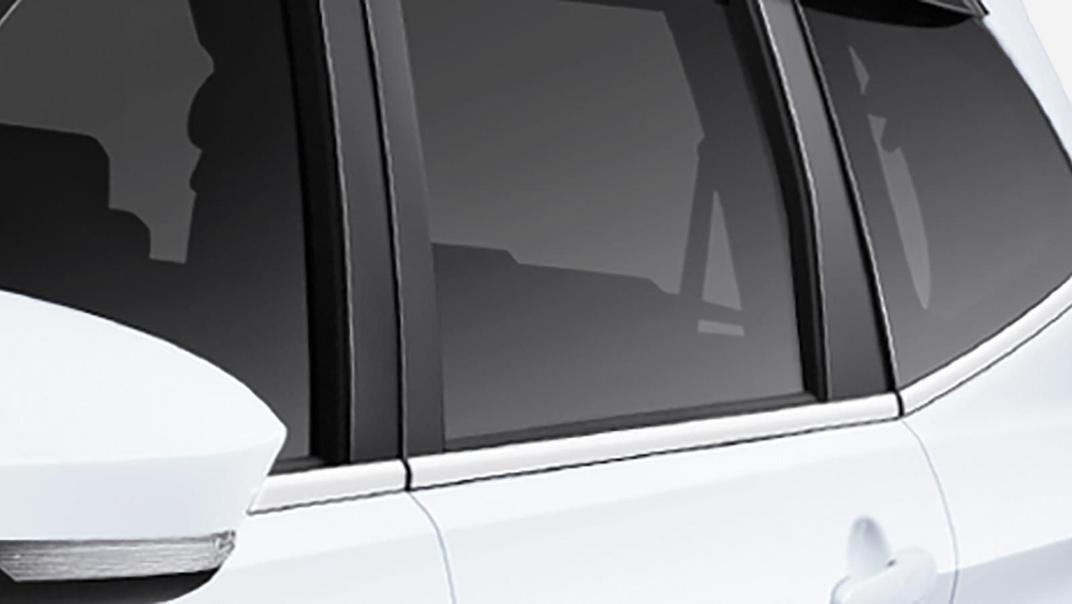 Daihatsu Terios 2019 Exterior 007