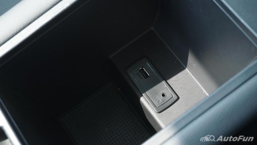 DFSK Glory i-Auto Intelligent Interior 054