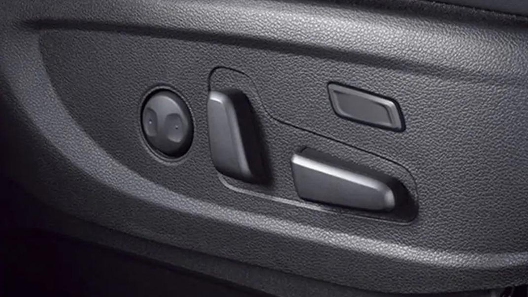 2021 Hyundai Palisade Interior 011