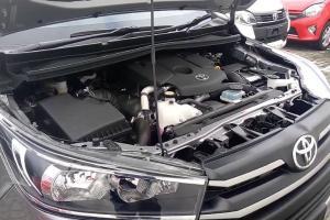 Perbandingan Konsumsi BBM Mesin 1KD dan 2GD di Toyota Kijang Innova Diesel, Mana Paling Efisien?