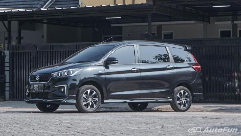 Suzuki Siapkan Mobil Baru di Semester Dua, Apakah Suzuki Vitara Brezza 2021 Akan Lawan Daihatsu Rocky? 02