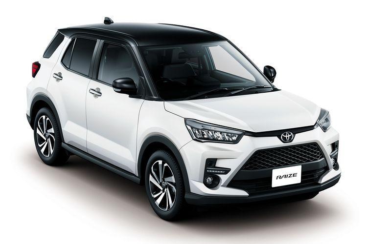 Apakah Toyota Raize 2021 Siap Menantang Suzuki Ignis di Pasar Mini SUV Indonesia? 02