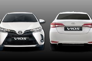 Mau Beli Toyota Vios 2020 Terbaru ? Ini Bagian Terbaru untuk Pembelinya