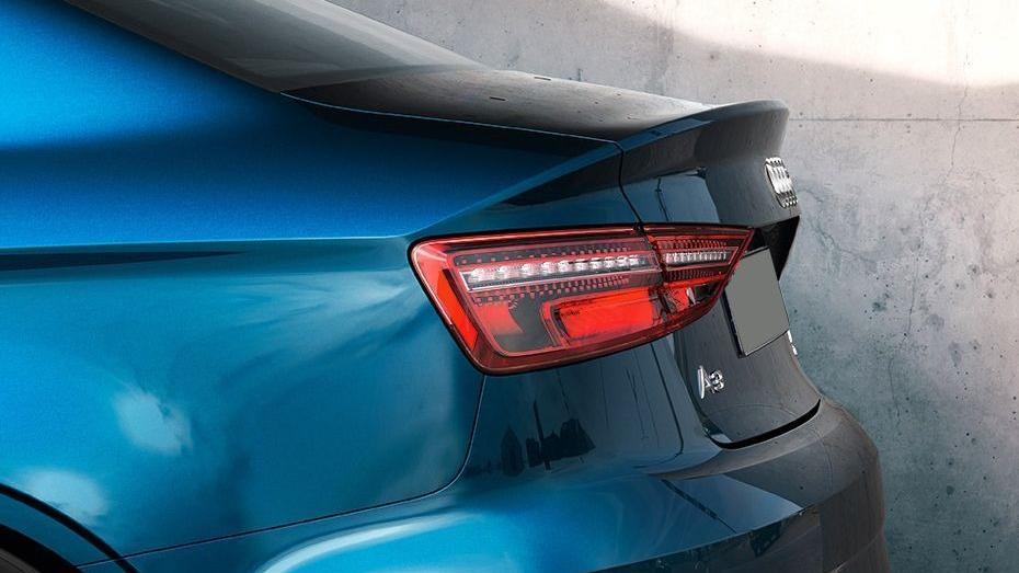 Audi A3 2019 Exterior 007