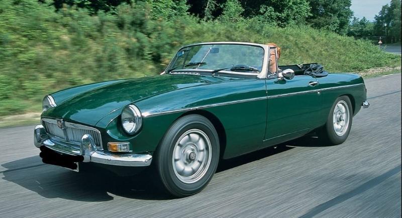 Sketsa mobil: Sketsa MG ZS dengan British Racing Green, kembalikan suasana sporty dari mobil sport Inggris kuno 02