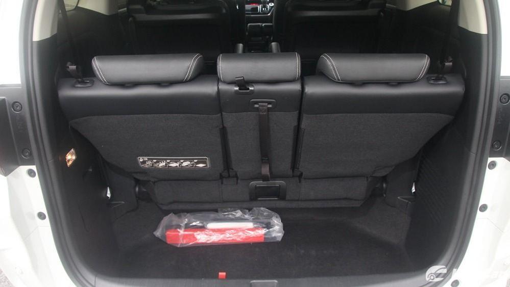 Honda Odyssey 2019 Interior 047