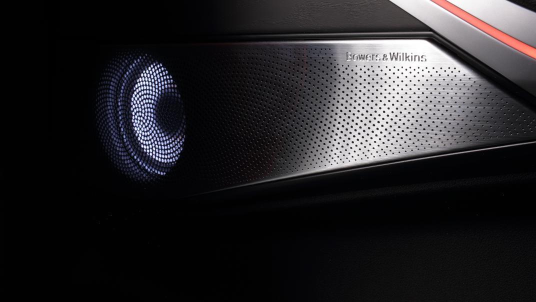 2021 BMW X7 xDrive40i Opulence Interior 006