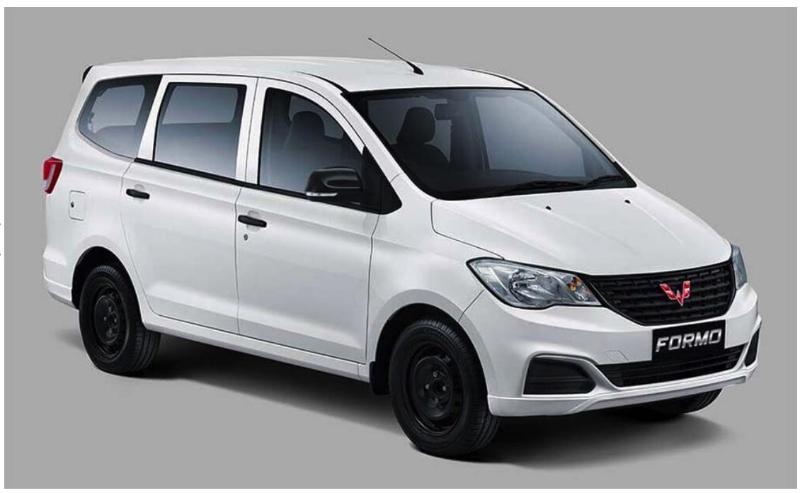 Formo Minibus Jadi Mobil Wuling Termurah, Ini Bedanya dengan Confero S Facelift 02