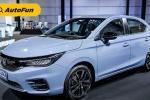Honda City Hatchback 2021 Segera Meluncur Minggu Ini, Tanda Jadi Cukup Rp10 Juta