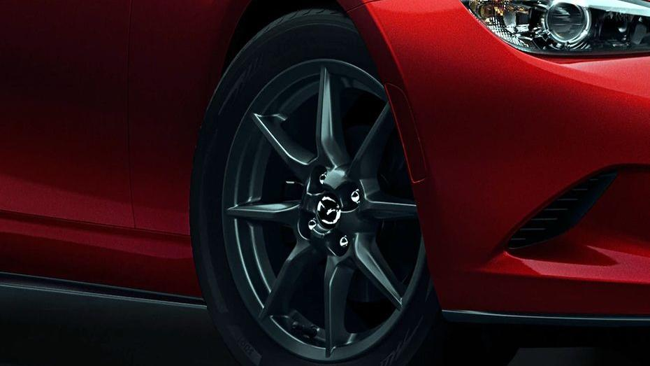 Mazda MX 5 RF 2019 Exterior 011