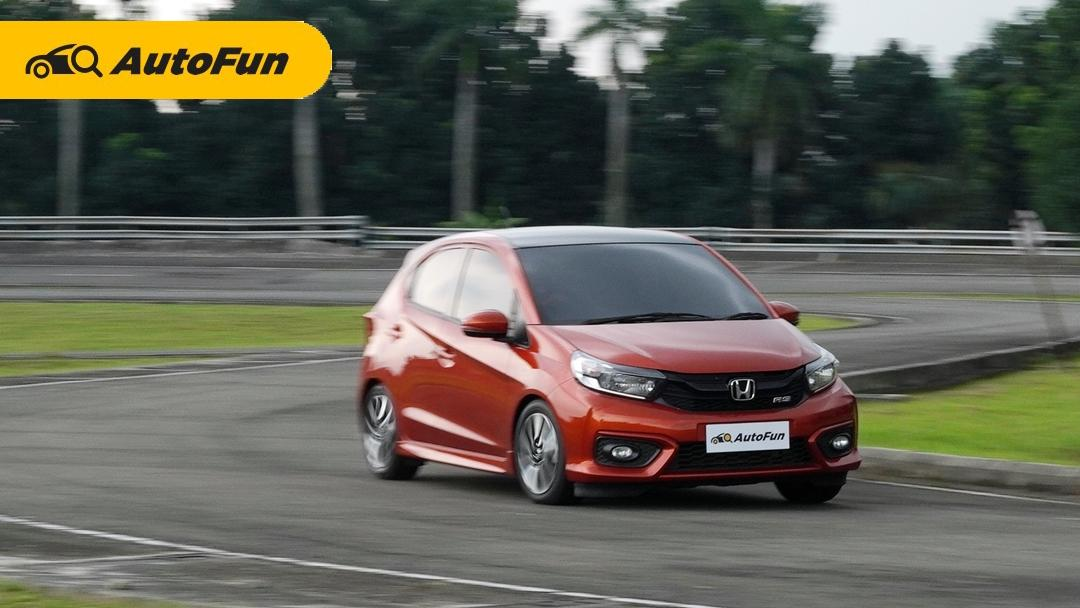 Review Honda Brio RS: Kecil-kecil Cabe Rawit! 01