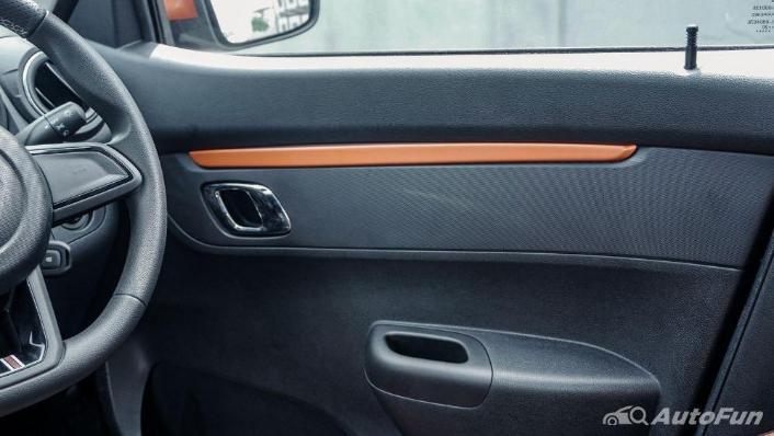Renault Kwid 2019 Interior 008