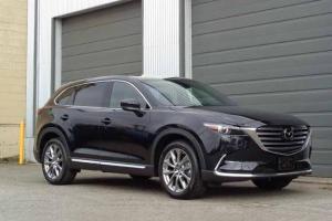 Mazda CX-9, SUV Perkotaan yang Tidak Jago Off Road